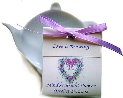 Top 10 Bridal Shower Favors 2010